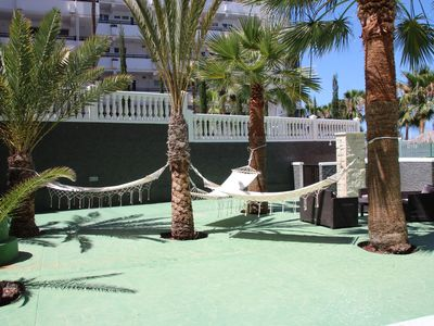 Photo for Holiday in Tenerife.  Free private parking - OFFER: Free Wi-Fi !!!