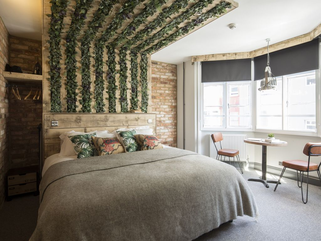 One Broad Street - Chambre Lit King-Size ou... - Homelidays