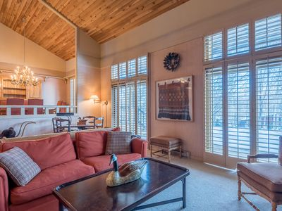 Photo for New Listing! Spacious with Great Mountain Views & Resort Amenities
