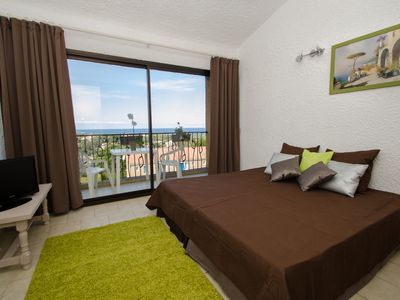 Photo for Monte e Mare Apartement T1