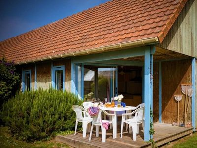 Photo for 2BR House Vacation Rental in Sotteville-sur-Mer