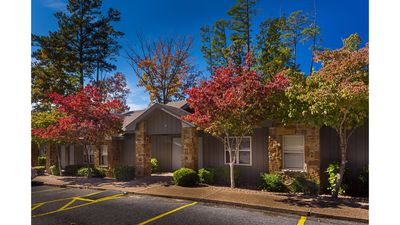Photo for MTD - Nice 2 Bedroom Unit In Hot Springs Village!
