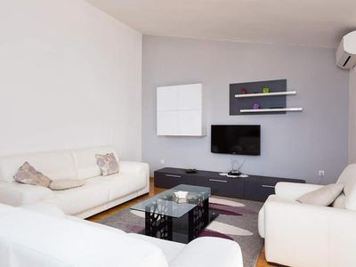 Photo for Holiday apartment Podstrana for 1 - 5 persons with 3 bedrooms - Holiday apartment