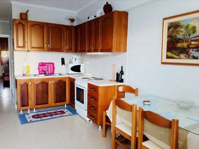 Photo for 52 Square Meters Apartment With Beautiful Garden in the Heart Of Preveza