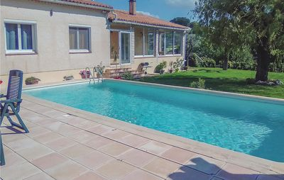 Photo for 3 bedroom accommodation in St André d'Olérargues