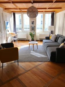 Photo for 1BR Apartment Vacation Rental in Bern