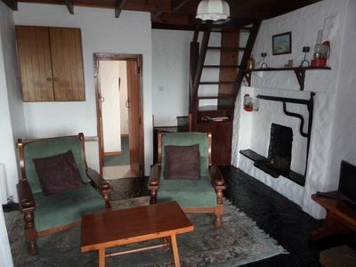 Doonbeg-holiday-cottage-type-A-Living-Room