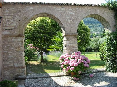 Photo for Wonderful House Perfect For Family and Friends only 12km from Spoleto