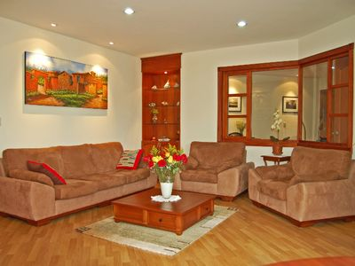 Photo for Luxurious and Spacious Condo on the River