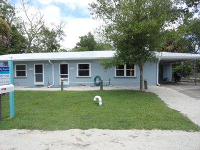 Photo for A Block Away from everything, City Boat Ramp,Fishing Pier, Restaurants, Shopping