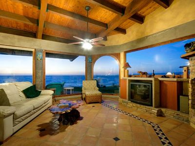 Photo for Serenity & Security in 'Exclusive' Gated Beachfront.. Private Steps to Beach!