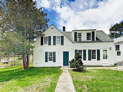 Photo for Charming 3BR/2BA East Boothbay Cottage; Pet-friendly