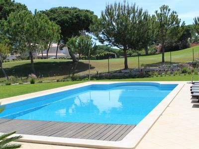 Photo for VILLA SIBLING 2. Golf resort villa with 4 bedrooms and private pool,