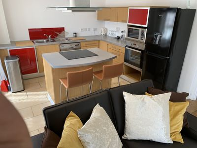 Photo for The Best Luxury 3 bed Apartment London's Camden