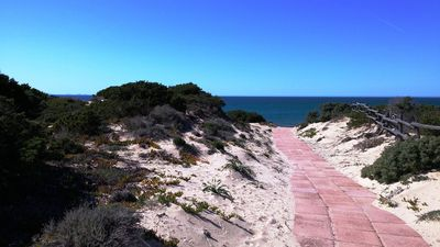 Photo for Holiday house 50 meters from the sea in Sardinia