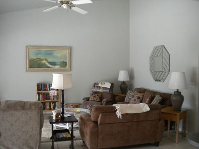 Photo for Spacious Pet Friendly Vacation Rental