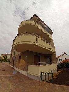 Photo for Villa OLIVA - Premantura, New Apartments with sea view