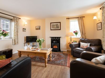 Photo for Honeycomb Cottage, FILEY