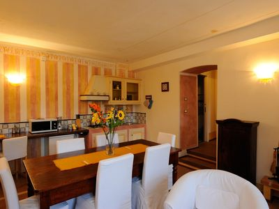 Photo for An enchanting apartment to fully enjoy the beauties of Umbria!