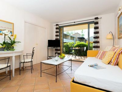 Photo for Residence Provence Country Club **** - 4-Room Apartment - 8 People