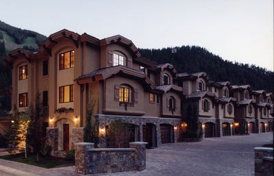 Photo for Price drop! Luxurious Mountain Townhome base of Bald Mountain! Sun Valley!