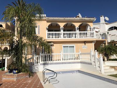 Photo for 4BR House Vacation Rental in Fuengirola