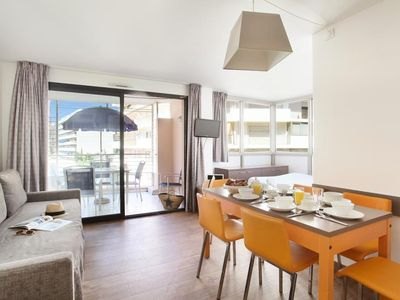 Photo for Residence Odalys Les Félibriges - 2 Rooms 6 People