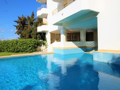 Photo for 2 Bedroom Apartment Alvor/Swimming Pool