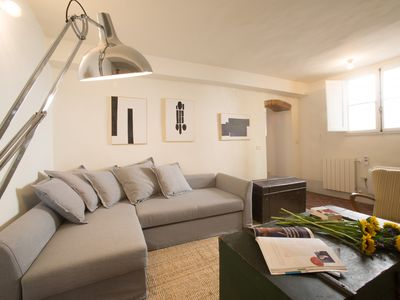 Photo for SPRONE 15 - KEYS OF ITALY - Apartment for 6 people in Florencia