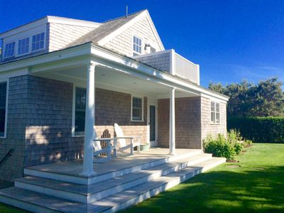 Sunny Summer Days at the Cabot Cottage!