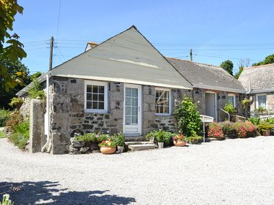 Photo for 2BR House Vacation Rental in Ruan Minor, near Helston