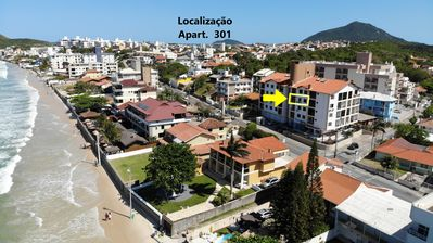 Photo for Apart 20 meters from the Sea - 4 People - Free WiFi / Cable TV NET / Air Cond.