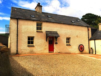 Photo for The Stable at Magheramore Courtyard in the scenic Roe Valley