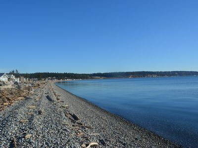 Photo for 2BR Cabin Vacation Rental in Coupeville, Washington