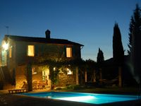 A heavenly, secluded retreat with stunning views and beautiful gardens and pool.