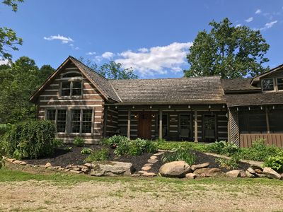 Welcome to Stahl's Farm Vacations-The Ultimate Cabin Escape!!