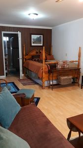 Photo for Kozy Korner will be your home away from home to refresh and rest when traveling.