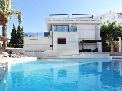 Photo for DREAM VILLA IN ALBIR BLUELINE