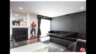 Photo for Penthouse 2 bedrooms private parking in the heart of L.A