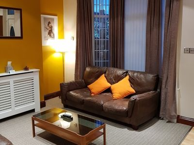 Photo for 1BR Apartment Vacation Rental in South Shields, Tyne and Wear