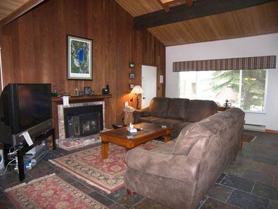 Photo for Forest Pines #1-20: 3 BR / 2 BA condominium in Incline Village, Sleeps 8