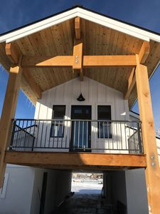 Photo for Sundance Ready!  Best Location and Views in Park City.  Minutes from Canyons.