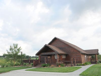 Buck Run Lodge - Conference Facility, Nature's Own Retreat ,
