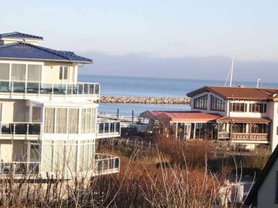 """Photo for (274) 1 room apartment Harbour Road - Residence """"Yachthafenresidenz"""""""