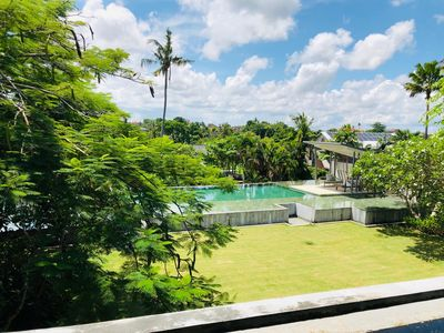 Photo for 🌴 CANGGU: Superb 4 bedroom villa