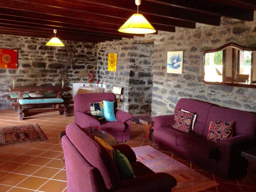 Casa Maria: Casa Maria: a peaceful house in the hills on the south ...