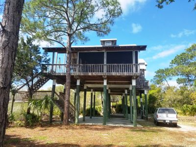 Pleasant 4Br House Vacation Rental In Cedar Key Florida 3229230 Home Interior And Landscaping Ologienasavecom
