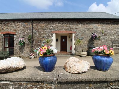 Photo for 3BR Cottage Vacation Rental in Bude. Cornwall, England