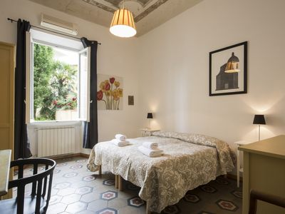 Photo for Ferrucci - Spacious and bright apartment