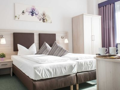 Photo for Double Room - Hotel See-Villa